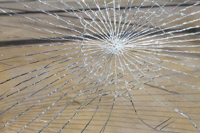 Veilig glas? Schakel een glaszetter in!